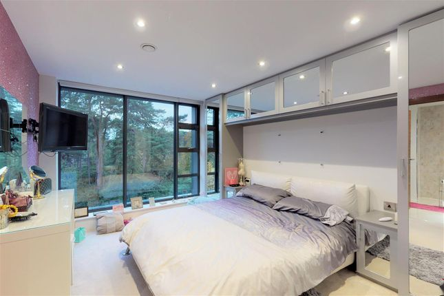 Bedroom Four of Lakeside Road, Branksome Park, Poole BH13
