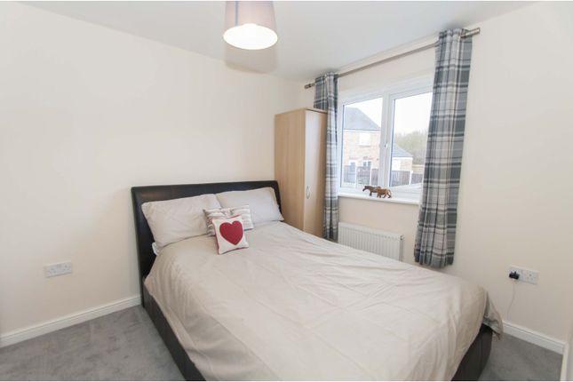 Bedroom Two of Ellwood, Barnsley S71