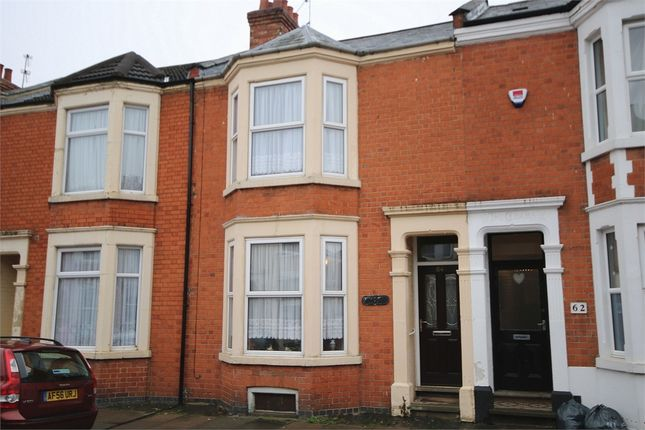 3 bed terraced house for sale in Cedar Road, Abington, Northampton