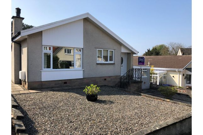Thumbnail Bungalow for sale in Chapelton Way, Largs