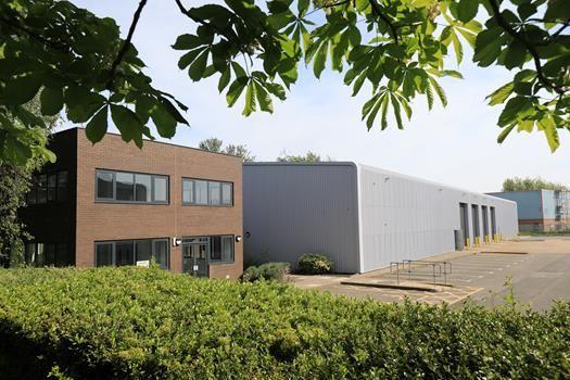 Thumbnail Light industrial to let in Hartburn Close, Crow Lane Industrial Estatw, Northampton