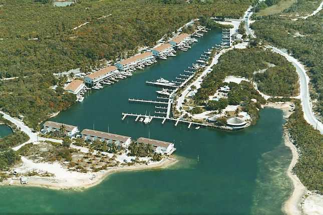 Land for sale in Great Harbour Cay, Berry Islands, The