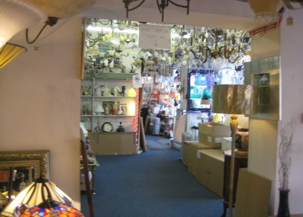 Thumbnail Retail premises for sale in Turnpike Lane, London