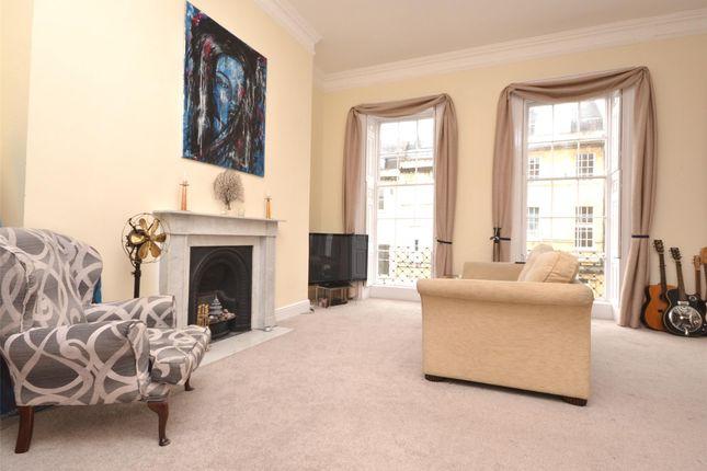 Thumbnail Flat to rent in Burlington Street, Bath