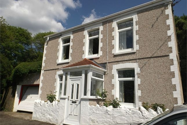 Thumbnail Detached house for sale in 4 Fernfield, Baglan, Port Talbot, West Glamorgan