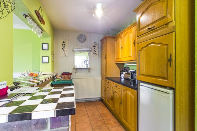 Kitchen of Osborne Road, Reading, Berkshire RG30