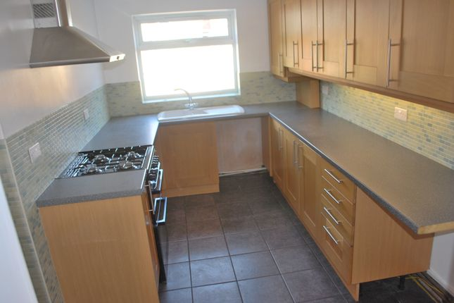 Kitchen  of Halsdon Road, Exmouth EX8