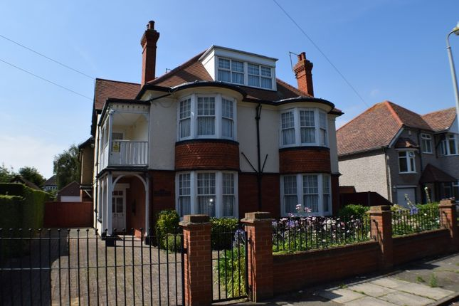 Thumbnail Detached house for sale in 31 Lancaster Gardens West, Clacton-On-Sea, Essex