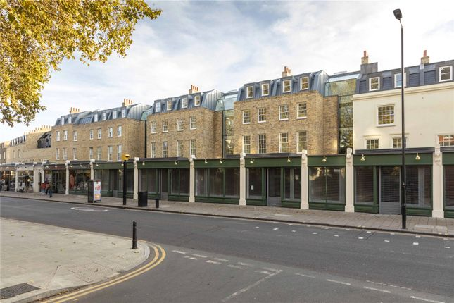 Thumbnail Flat for sale in Dalston Lane Terrace, 66 Dalston Lane, Dalston, London