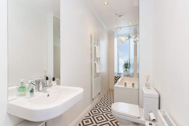 Bathroom of Roslea Drive, Dennistoun, Glasgow, Lanarkshire G31