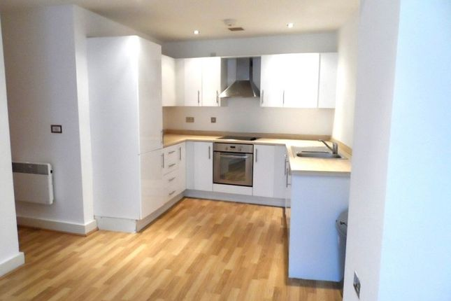 Thumbnail Flat to rent in Pugh Buildings, 23 Cowell Street, Llanelli.