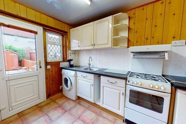 Kitchen of Wardlaw Crescent, Oakley, Dunfermline KY12