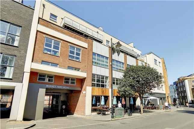 Thumbnail Office for sale in Unit 2, 3 Market Yard Mews, London