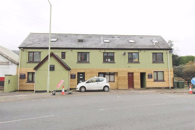 1 bed flat to rent in Cardiff Road, Treforest, Pontypridd CF37