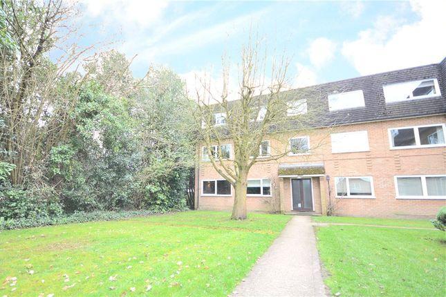 Thumbnail Flat for sale in Gothic Court, 83 Yorktown Road, Sandhurst