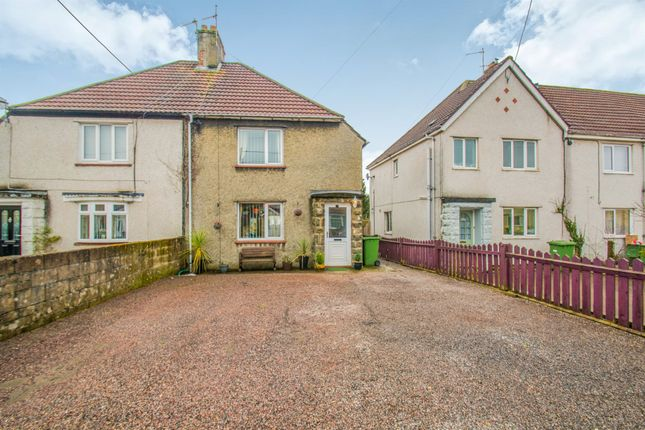 3 bed semi-detached house for sale in Sycamore Street, Rhydyfelin, Pontypridd