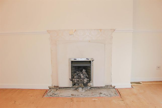 A New Owner Will Be Able To Bring In A New Fire Pl
