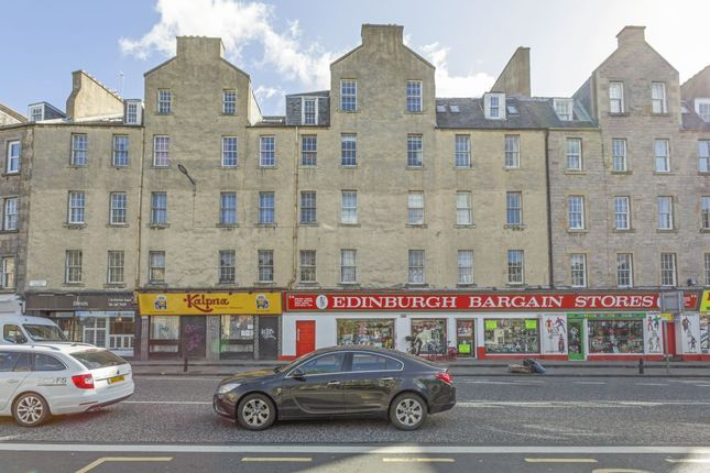 Thumbnail Flat for sale in 4/18 St Patrick Square, Newington, Edinburgh