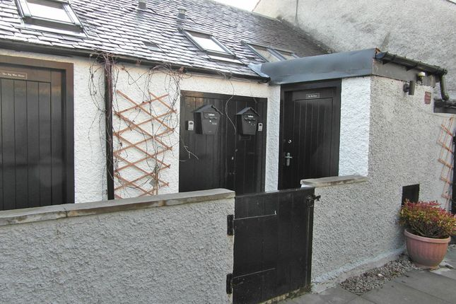 Thumbnail Semi-detached house for sale in The Wee Hoose, 2 Main Street East, Inveraray