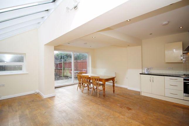 Thumbnail Flat for sale in Lansdowne Road, Canton, Cardiff