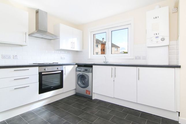 Thumbnail Flat for sale in 24/3 Hailesland Gardens, Wester Hailes