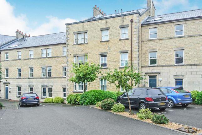 Flat for sale in Henry Street, Lancaster