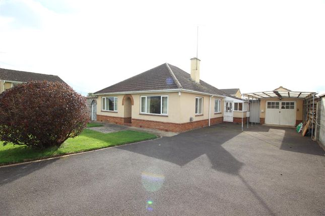 Thumbnail Bungalow for sale in Frogwell, Chippenham