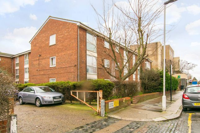 2 bed flat for sale in Meads Court, 38 Carnarvon Road, Stratford, London E15