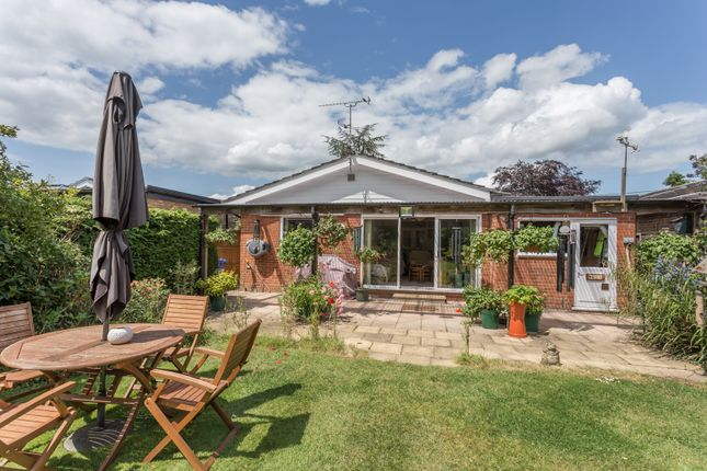 Thumbnail Bungalow for sale in Woodside Village, Ascot, Berkshire