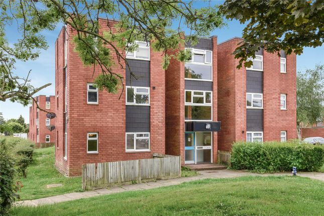 Thumbnail Flat for sale in Mercer Place, Pinner, Middlesex