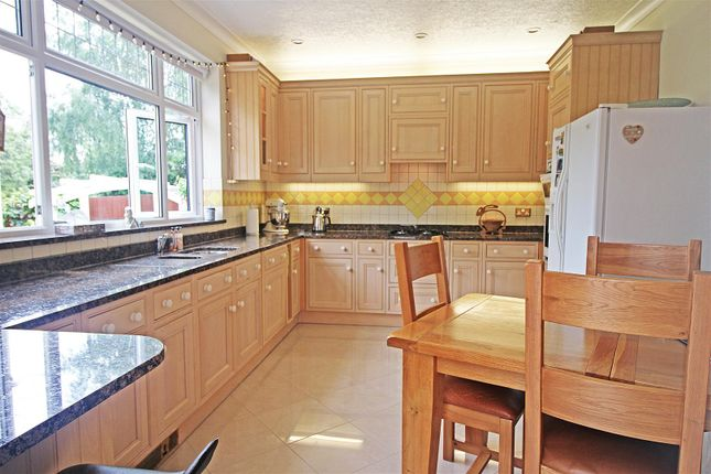 Kitchen of West Towers, Pinner HA5