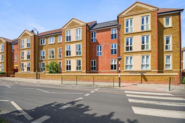 Thumbnail Flat for sale in Hamon Court, 1 St. Edmunds Terrace, Hunstanton