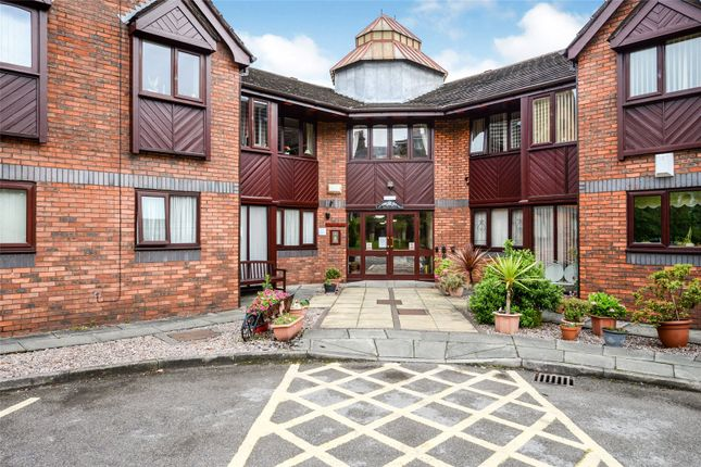 Thumbnail Flat for sale in Kiln Hey, Eaton Road, West Derby, Liverpool
