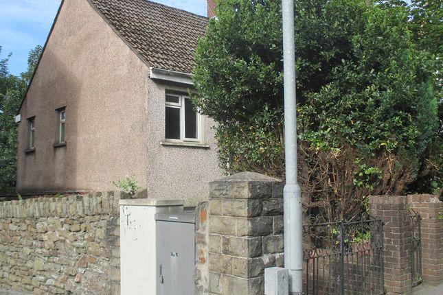 Pentyla Baglan Road, Baglan, Port Talbot, Neath Port Talbot. SA12