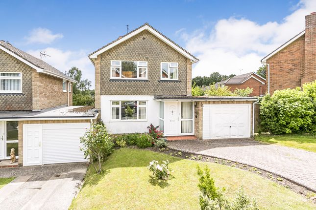 Thumbnail Detached house for sale in Roundhill Road, Tunbridge Wells