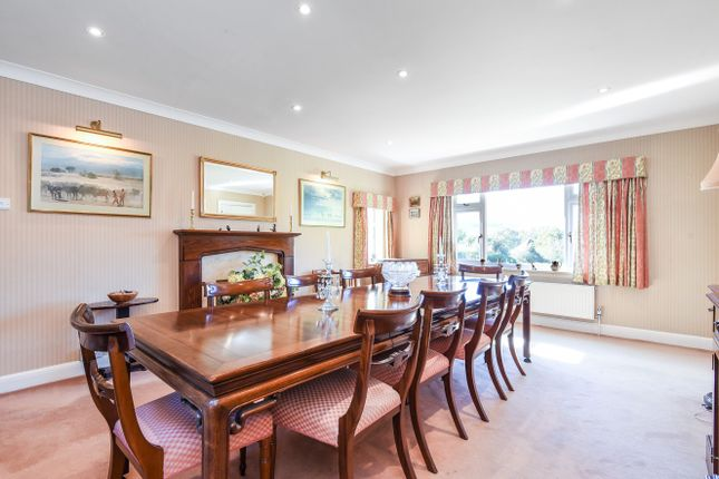Dining Room of Washington Road, Storrington RH20