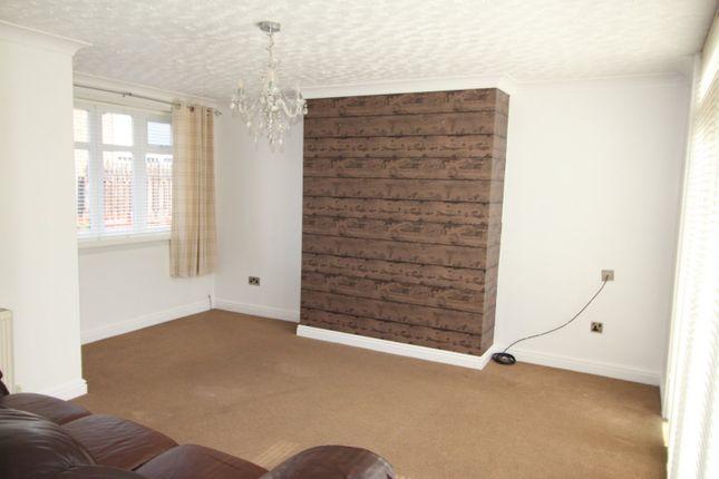 Lounge of Bisley Grove, Bransholme, Hull, East Yorkshire HU7