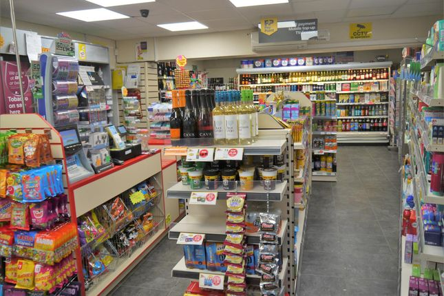 Thumbnail Retail premises for sale in Off License & Convenience BD23, North Yorkshire