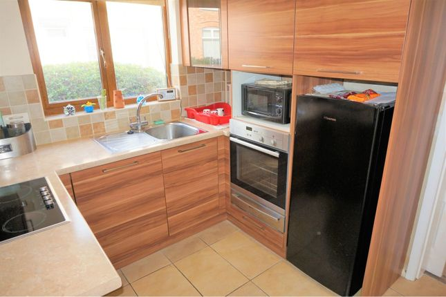 Kitchen of Beaumanor Road, Off Abbey Lane LE4
