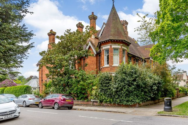 Thumbnail Semi-detached house for sale in The Tower, Park Avenue, Bedford, Bedford