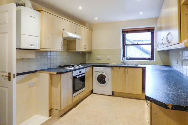 Kitchen/Dining of Caxton Court, Bath City Centre BA2