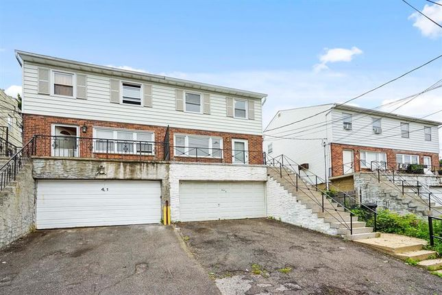 43 Spruce Street Yonkers, Yonkers, New York, 10701, United States Of America
