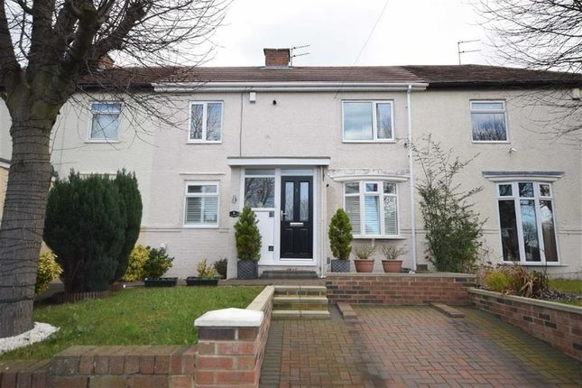 3 Bed Terraced House For Sale In Addison Road West Boldon East