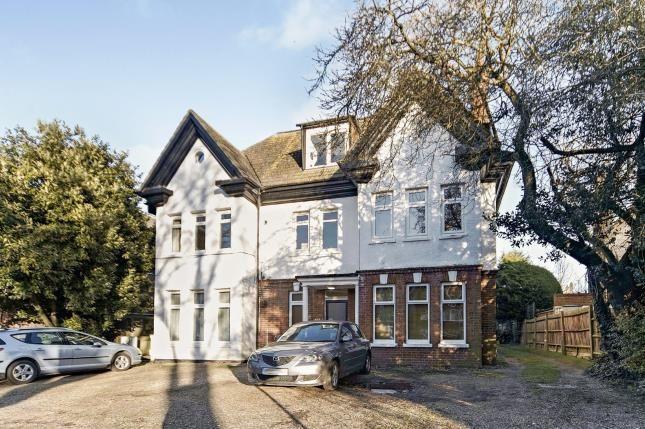 Front 2 of Albion Road, Sutton, Surrey SM2