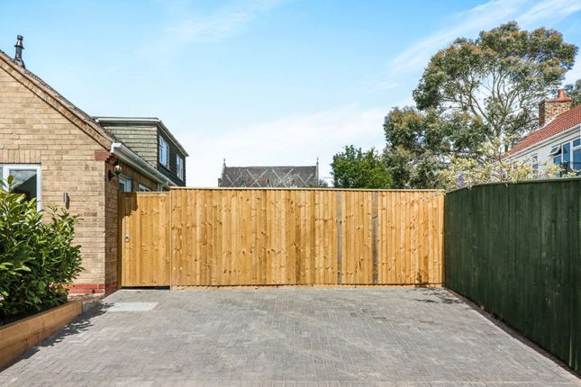 Driveway of Cheapside, Waltham, Grimsby DN37