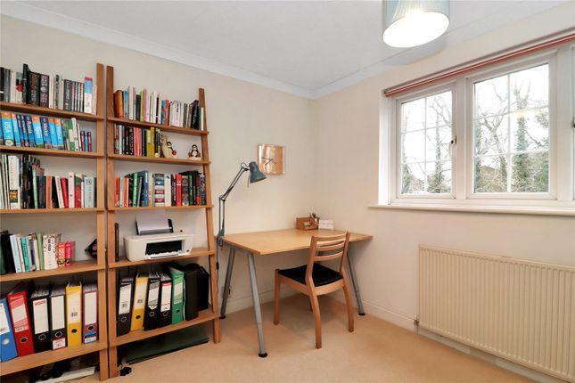 Bedroom 4 of Stanbury Avenue, Watford WD17