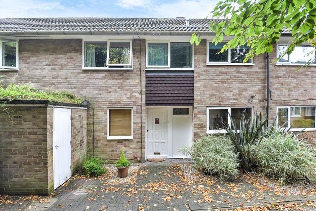 Thumbnail Terraced house to rent in Swaledale, Bracknell