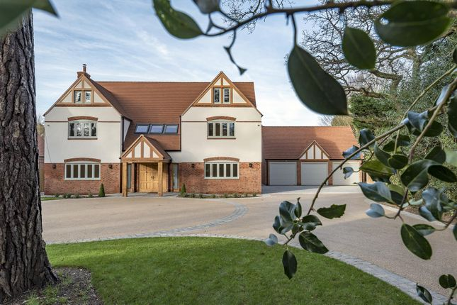 Thumbnail Property for sale in Broad Lane, Tanworth-In-Arden, Solihull