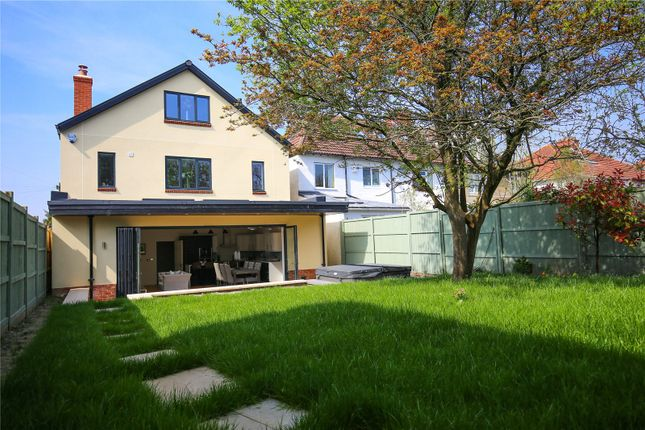Thumbnail Detached house for sale in Woodland Grove, Stoke Bishop, Bristol