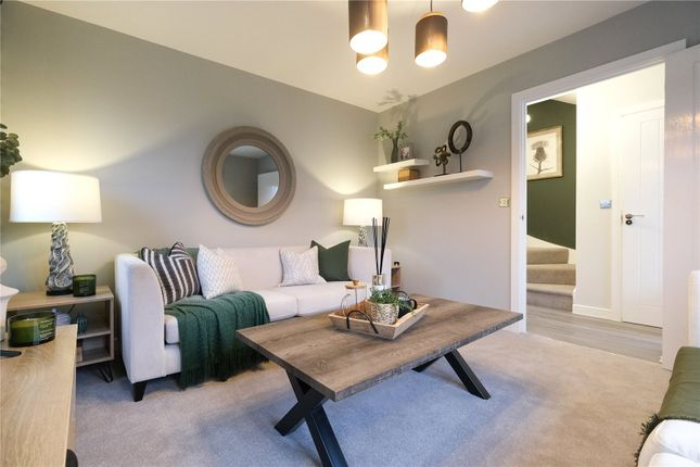3 bed semi-detached house for sale in Fairfields, Dorking Way, Calcot, Reading RG31